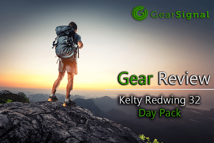 Kelty Redwing 32 Review - Gear Signal