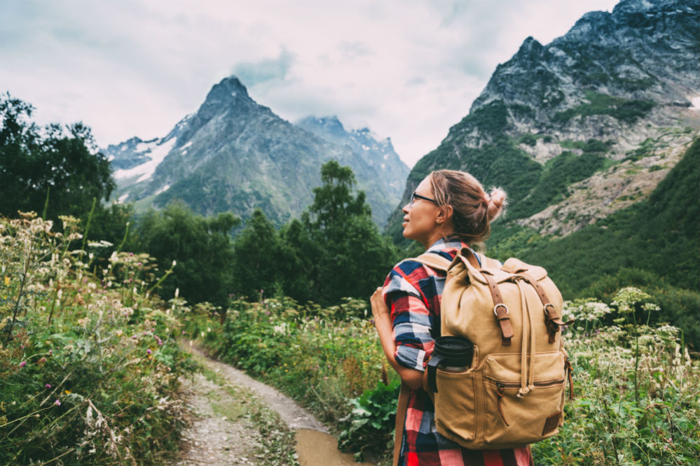How to Plan a Backpacking Trip