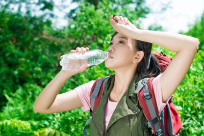 How Much Water Should You Bring Camping?