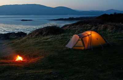 The Best Tents with Porches