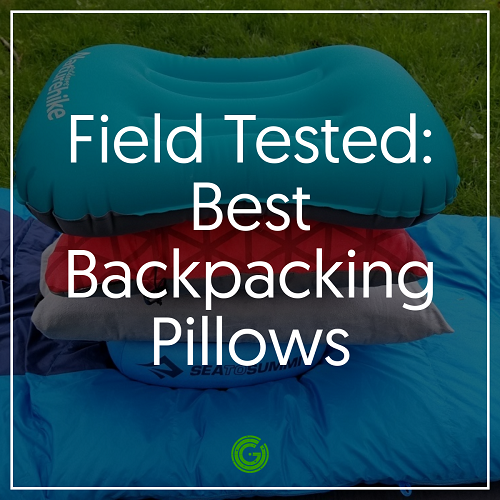 nemos fillo thermarest foam pillow sea to summit aeros and the naturehike inflatable pillow face off for the best camping pillow of 2018
