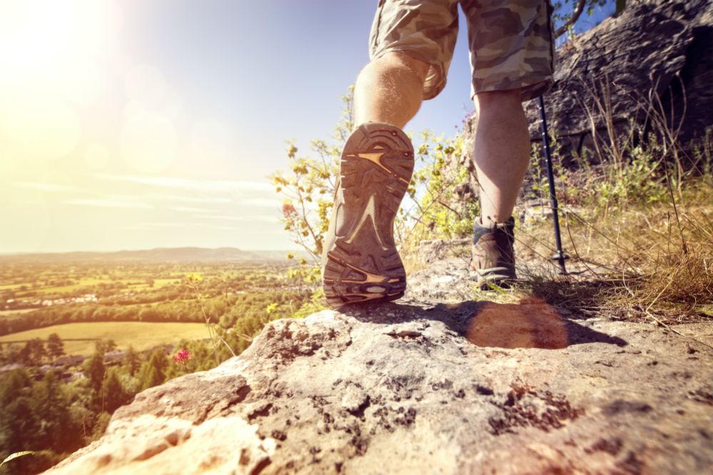 ... Newton Ridge Plus II Waterproof Hiking Boot Review. View Larger Image  ... f568374e21