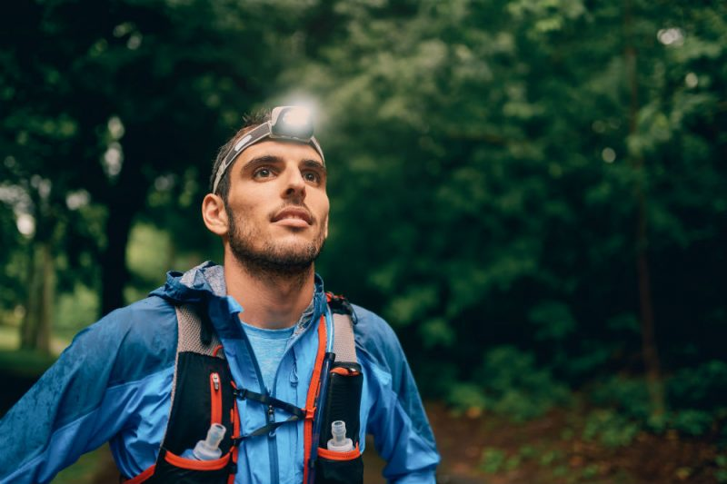 Petzl Tikka Headlamp Review