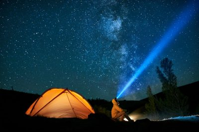 Snugpak The Ionosphere One Man Tent Review