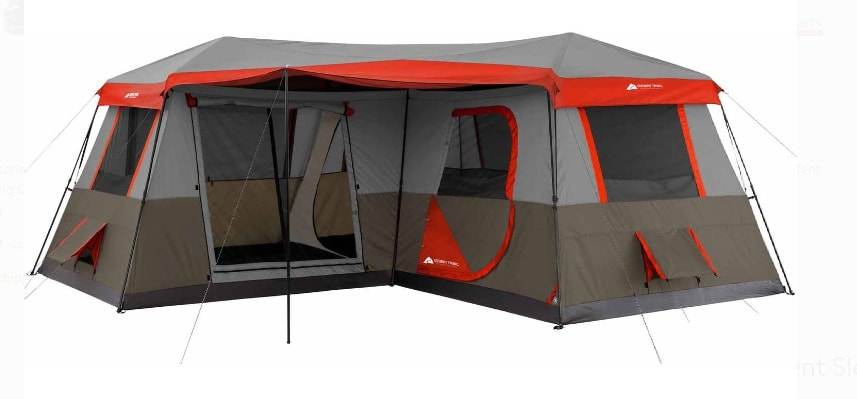 quality design 1644a a0f52 The Best Instant Tents for Camping - Gear Signal ...