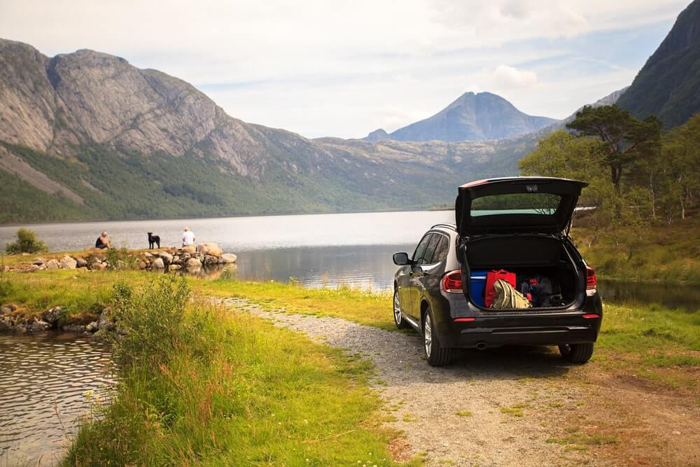 The Ultimate Guide to Car Camping Essentials