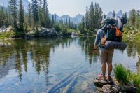 Backpacking with Asthma